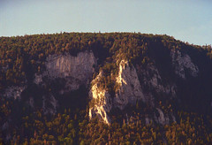 Jura Mountain Range (Bephep2010) Tags: 2019 berg bergkette fels himmel jura lomography lomographycolornegative400 olympus olympusafzoom35180mm145156 olympusis3 olympusis3000 photoexif rüttenen schweiz solothurn sommer switzerland wald analog analogue forest mountain mountainrange rock sky summer kantonsolothurn