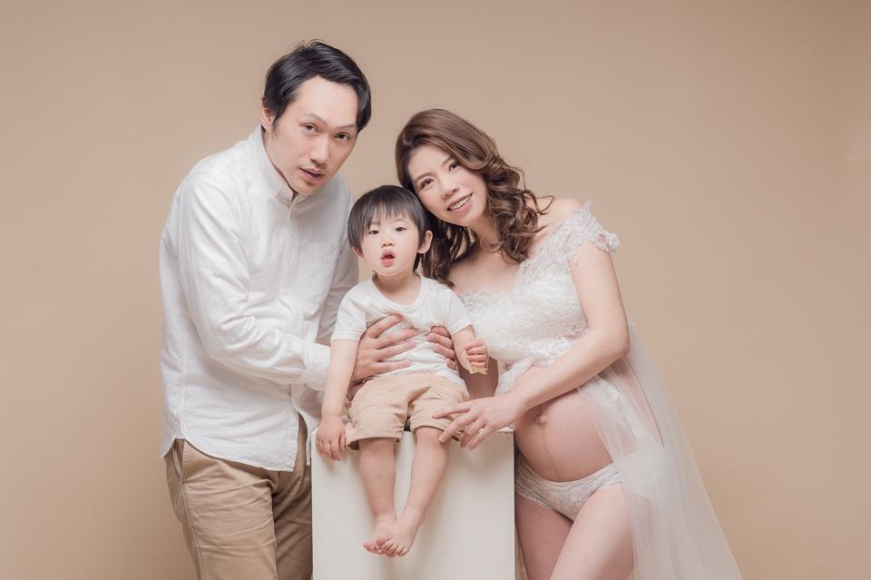 台南孕婦寫真 JY 自信就是最美麗的妝容 018
