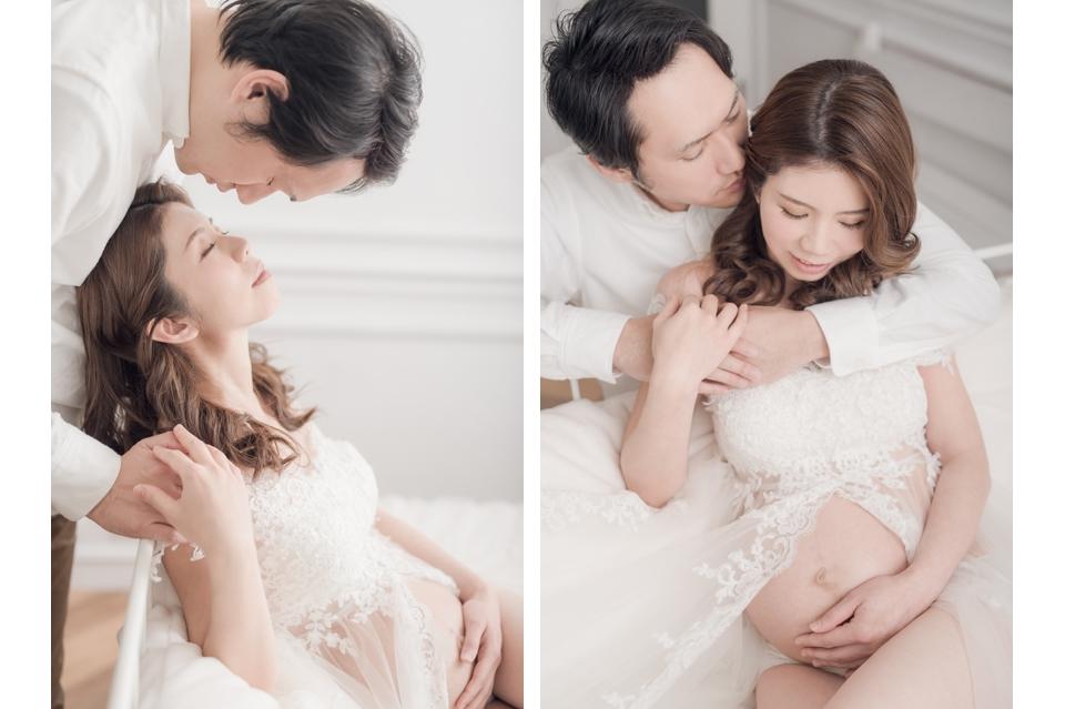 台南孕婦寫真 JY 自信就是最美麗的妝容 011