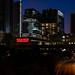 Downtown Austin from Lamar