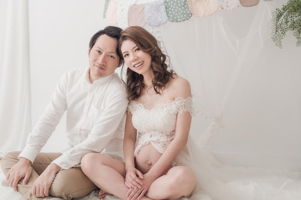台南孕婦寫真 JY 自信就是最美麗的妝容 010