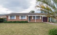 41 Holmegate Crescent, Cranebrook NSW
