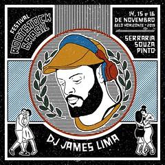 RootStock - Brasil 2019 - DJ James Lima (James Lima.) Tags: rootstock brasil 2019 dj james lima
