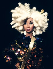 To Be Continued (Twist 'N Shout Darla Daley #4)... (Handbags & Nappy Barbies) Tags: 4