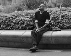 Center City Philadelphia, 2018 (ksmallon) Tags: peoplewatch people sony philadelphia summer candid portrait outside mono monochrome absoluteblackandwhite blackandwhitephotography blackandwhite bnw bw
