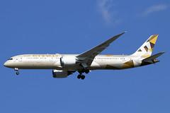 A6-BLQ (JBoulin94) Tags: a6blq etihad airways boeing 7879 dreamliner washington dulles international airport iad kiad usa virginia va john boulin