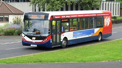 Photo of Stagecoach 26002 YX65PZB