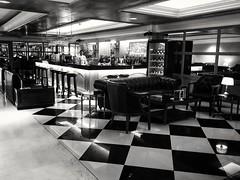 Lounge (-Faisal Aljunied - !!) Tags: faisalaljunied penang lounge royalechulanhotel blackandwhite monochrome