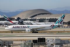 Air Italy A330-200 EI-GGO (bswang) Tags: a332 eiggo iss lax