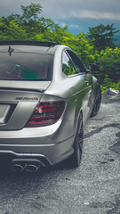 C63 AMG Coupe (crashmattb) Tags: mercedes benz mercedesbenz northgeorgia georgia summer 2018 car automotive mountainrun tuned lightroom automobile carphotography automotivephotography v8 speedhunters canon70d amg c63 c63amg