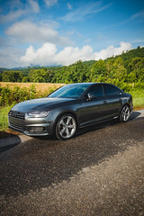 Audi S4 (crashmattb) Tags: audi northgeorgia georgia summer 2018 car automotive mountainrun lightroom automobile carphotography automotivephotography speedhunters canon70d s4 audis4 b9s4