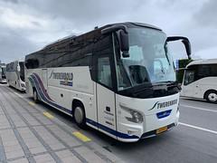 Twerenbold Reisen AG VDL Futura FHD2 (Dan's Motorcoach Gallery) Tags: twerenbold tourbus bus vdlfutura futurafhd2 vdlbus futurabus