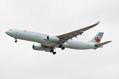 Air Canada Airbus A330-300 C-GFAH (jbp274) Tags: lax klax airport airplanes aircanada ac airbus a330