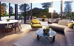 504/2 West Promenade, Manly NSW