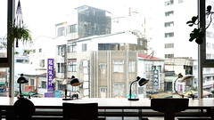 DSC02831 (王與宰) Tags: 台南 rooma 讀書 休閒 早午餐 計時圖書館 書店
