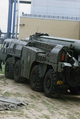 """MAZ-543 SCUD B 24 • <a style=""""font-size:0.8em;"""" href=""""http://www.flickr.com/photos/81723459@N04/48604735901/"""" target=""""_blank"""">View on Flickr</a>"""