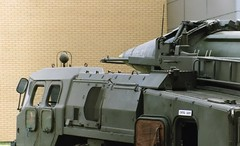 """MAZ-543 SCUD B 31 • <a style=""""font-size:0.8em;"""" href=""""http://www.flickr.com/photos/81723459@N04/48604868007/"""" target=""""_blank"""">View on Flickr</a>"""