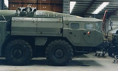 """MAZ-543 SCUD B 21 • <a style=""""font-size:0.8em;"""" href=""""http://www.flickr.com/photos/81723459@N04/48604879787/"""" target=""""_blank"""">View on Flickr</a>"""