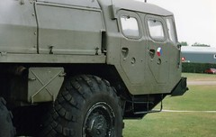 """MAZ-543 SCUD B 18 • <a style=""""font-size:0.8em;"""" href=""""http://www.flickr.com/photos/81723459@N04/48604883857/"""" target=""""_blank"""">View on Flickr</a>"""