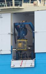 M2032041 E-M1ii 150mm iso250 f8 1_250s 0 (Mel Stephens) Tags: 20190803 201908 2019 q3 10x16 5x8 tall olympus mzuiko mft microfourthirds m43 40150mm omd em1ii ii mirrorless gps uk scotland aberdeen coast coastal transport boat ship