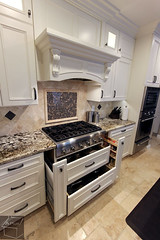 Traditional Kitchen remodel with custom white cabinets, dark cabinetry island and granite countertops in Irvine, Orange County https://www.aplushomeimprovements.com/portfolio_page/orange-county-irvine-complete-kitchen-bathroom-remodel-project70/ (Aplus Interior Design & Remodeling) Tags: customcabinets california contracting contractors cabinets construction countertop customdesign wood woodflooring whitecabinets woodcabinets woodfloor woodfloors