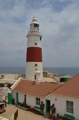 (Sam Tait) Tags: gibraltar uk united kingdom europa point coast trinity house light lighthouse