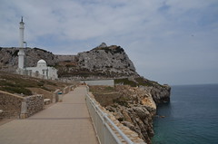 (Sam Tait) Tags: gibraltar uk united kingdom europa point coast