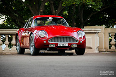 Aston Martin DB4 GT Zagato (Raphaël Belly Photography) Tags: concours elegance classic old exotic 2019 acm automobile club rb raphaël supercar collector supercars spotting car raphael belly eos canon photographie photography picture pictures automobiles automotive coche coches luxury luxe élégance à montecarlo et mc monte carlo principauté principality 98 98000 collection aston martin db4 gt zagato am z red rouge rosso rossa destriero db4gt0178l db4gt 0178 l