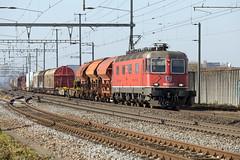 SBB Re 6/6 620 049 Rheinfelden (daveymills37886) Tags: sbb re 66 620 049 rheinfelden baureihe 11649