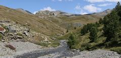 Massif du Queyras dans les Alpes françaises (patrick68110) Tags: ngc queyras alpes montagne rivière