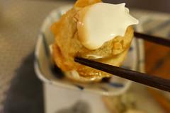 一口からし蓮根 (HAMACHI!) Tags: tokyo 2019 japan primeribzen primerib禅 beef roastbeef japanesefood americanfood akihabara diningrestaurant dining food foodporn foodie foodmacro