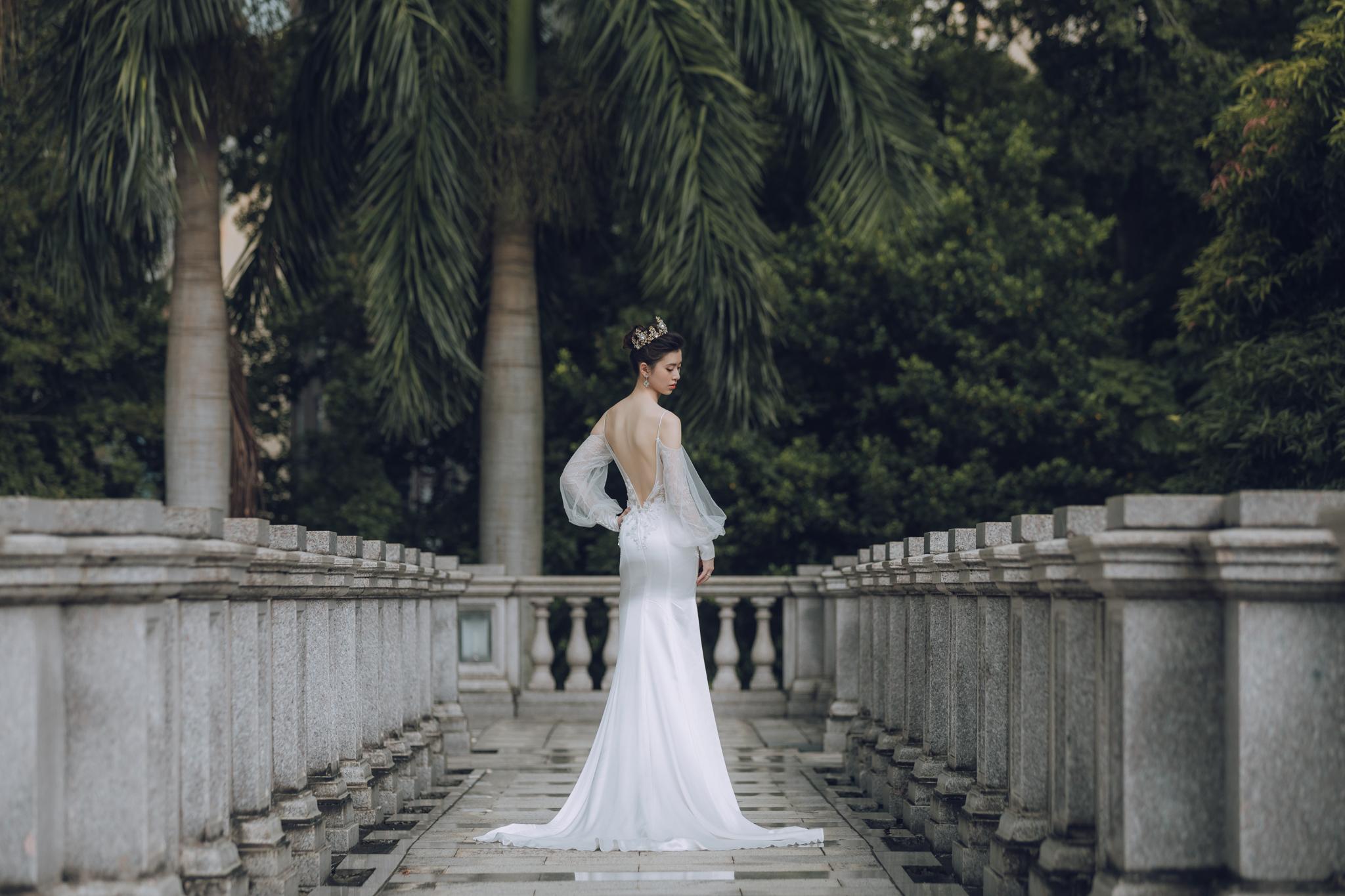 《自助婚紗》Phil & Vicky | 攝影師 Eric Yeh | 良大攝影工作室