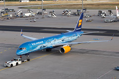 TF-FIR Icelandair Vatnajökull 80 years of Aviation Livery B757-200 Frankfurt Main Airport (Vanquish-Photography) Tags: tffir icelandair vatnajökull 80 years aviation livery b757200 frankfurt main airport vanquish photography vanquishphotography ryan taylor ryantaylor railway canon eos 7d 6d 80d aeroplane train spotting eddf fra frankfurtairport frankfurtammain am frankfurtammainairport flughafenfrankfurtammain flughafen
