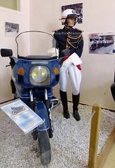 bootsservice 19 2040556 (bootsservice) Tags: armée army militaire military uniforme uniform bottes boots gendarme gendarmerie moto bmw motorbike motard biker « nationale » ecole de jnmm fontainebleau paris