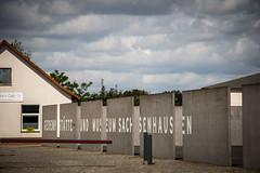 Entry of Sachsenhausen - Berlín dia 4 / Tag Vier Berlin (xavi.calvo - calvox) Tags: berlin berlín alemania berlinermauer mauer berliner sachsenhausen campodeconcentracionjudio judio judios campo concentracion camposachsenhausen holocausto holocaust jüdisch juden judenholocaust 3reich iiireich ss sachsenhausencamp oranienburg brandenburg brandenbrugo