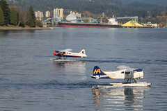 IMG_4839.jpg (Tomek Mrugalski) Tags: british seaplane vancouver canada airplane bay columbia britishcolumbia