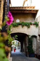 Montemerano (carlogalletti) Tags: montemerano grosseto toscana italia italy paesi borghi cultura arte estate torri chiese