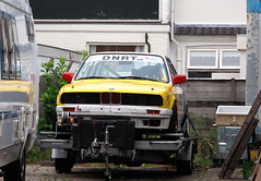 BMW 3 Series (E30) (rvandermaar) Tags: bmw 3 series e30 3series 3serie 3reeks 3er bmw3 bmwe30