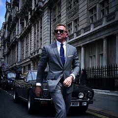 Daniel Craig thủ vai James Bond lần cuối trong tập phim thứ 25 về Điệp viên 007 - Tạp chí Đẹp (phannuhoangcung0506) Tags: daniel craig thủ vai james bond lần cuối trong tập phim thứ 25 về điệp viên 007 tạp chí đẹp
