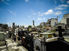 Argentina_28_12_2018_036 (Nekrasoff Oskar) Tags: argentina buenosaires recoleta building capital cemetery crypt dead deadman grave heaven monument sculpture statecapital street town tumba