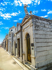 Argentina_28_12_2018_039 (Nekrasoff Oskar) Tags: argentina buenosaires recoleta building capital cemetery crypt dead deadman grave heaven monument sculpture statecapital street town tumba