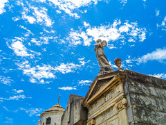 Argentina_28_12_2018_040 (Nekrasoff Oskar) Tags: argentina buenosaires recoleta building capital cemetery crypt dead deadman grave heaven monument sculpture statecapital street town tumba