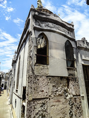 Argentina_28_12_2018_046 (Nekrasoff Oskar) Tags: argentina buenosaires recoleta building capital cemetery crypt dead deadman grave heaven monument sculpture statecapital street town tumba