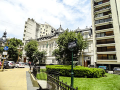 Argentina_28_12_2018_050 (Nekrasoff Oskar) Tags: argentina buenosaires building capital cemetery crypt grave green heaven statecapital street town trees tumba