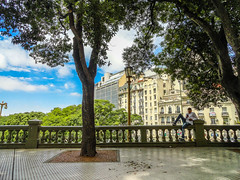 Argentina_28_12_2018_061 (Nekrasoff Oskar) Tags: argentina buenosaires building capital cemetery crypt grave green heaven statecapital street town trees tumba