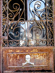 Argentina_28_12_2018_037 (Nekrasoff Oskar) Tags: argentina buenosaires recoleta building capital cemetery crypt dead deadman grave heaven monument sculpture statecapital street town tumba