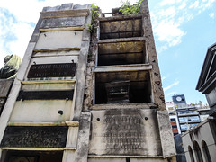 Argentina_28_12_2018_041 (Nekrasoff Oskar) Tags: argentina buenosaires recoleta building capital cemetery crypt dead deadman grave heaven monument sculpture statecapital street town tumba