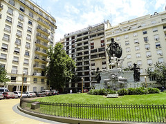 Argentina_28_12_2018_049 (Nekrasoff Oskar) Tags: argentina buenosaires building capital cemetery crypt grave green heaven statecapital street town trees tumba