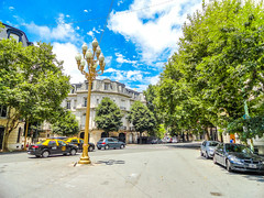 Argentina_28_12_2018_052 (Nekrasoff Oskar) Tags: argentina buenosaires building capital cemetery crypt grave green heaven statecapital street town trees tumba