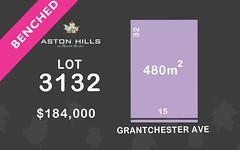 Lot 3132, Grantchester Ave (Aston Hills), Mount Barker SA